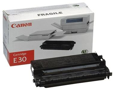 Canon E-30 Toner schwarz 4.000 Seiten