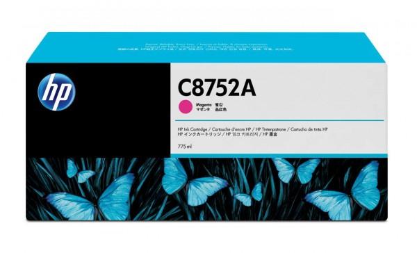 HP C8752A Tinte Magenta 51000 Seiten